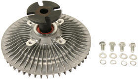 OE REPLACEMENT Fan Clutch Oldsmobile Delta 88 PART