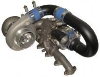 BD R700 Tow & Track Turbo Kit Dodge 9498 12valve