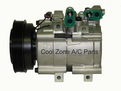 20012005 Kia Magentis  A/C Compressor & Clutch Assy