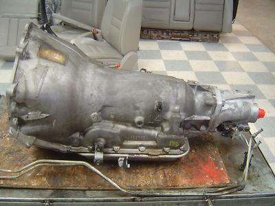 9496 C4 Corvette OEM 5.7L Automatic Transmission