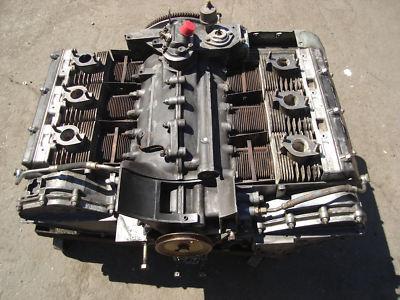 PORSCHE 911 T 911T ENGINE MOTOR 2.2 LITER 911/07