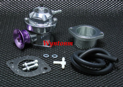 Turbo BOV Blow off Miata TC XB  Stainless FLANGE RS