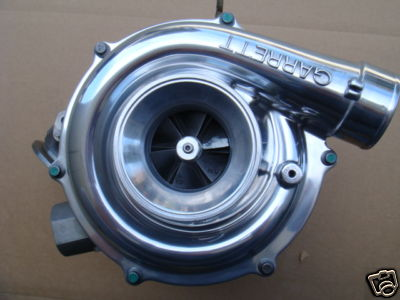 Ford Turbo Powerstroke 6.0L Turbocharger 0407 Stage 1