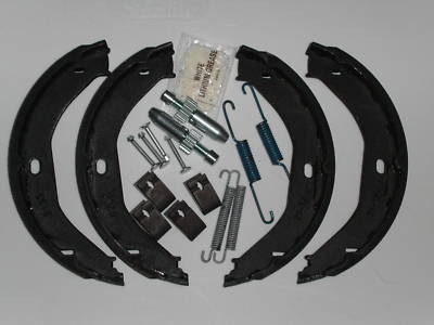 Jeep GRAND CHEROKEE  BRAKE SHOES