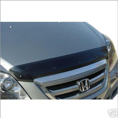 2005 to 2007 Honda Odyssey Hood Bug Air Deflector  OEM