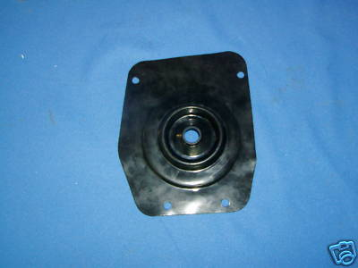 Foxbody Mustang Lower Shift Boot. Free Shipping