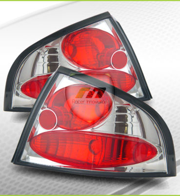 0103 Nissan Sentra Euro Altezza Tail Lights Brake Lamp