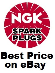 8 x NGK ZFR6F11 4291 VPower Spark Plugs
