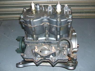YAMAHA SUPER JET WAVE RUNNER 701 ENGINE MOTOR