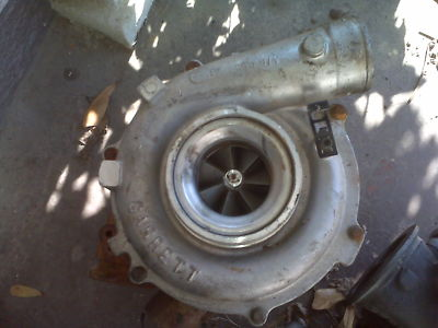 FORD POWERSTROKE 6.0  TURBO CHARGER