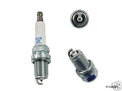 4  NGK Laser Platinum Spark Plugs PFR7G11S # 7772