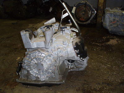 Transmission Fusion Milan 2.3L Automatic 2006