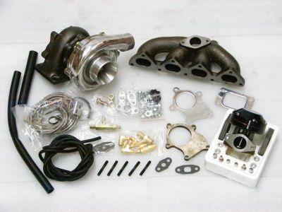 civic EK 9697989900 b serie b16 b18 t3t4 turbo kit