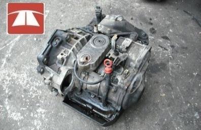 AUTOMATIC TRANSMISSION VW CORRADO PASSAT 8995 VR6 CFF
