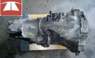 MANUAL TRANSMISSION VW PASSAT 9805 1.8T FWD DVX CODE