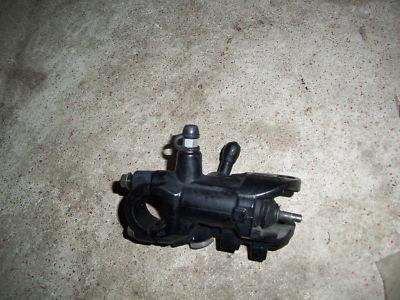 2007 grxr 600 front brake master cylinder