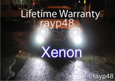 super white 9004 Xenon headlights #1 best ultra white