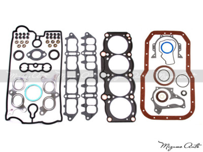 Toyota Celica MR2 Turbo 2.0 DOHC 3SGTE Full Gasket Set
