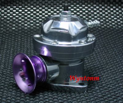 Turbo BOV Blow off S2000 EVO  Aluminum FLANGE RS B1
