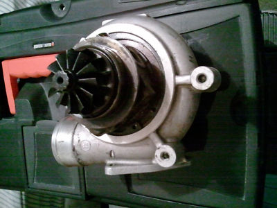 Stock TD04 Mitsubishi Turbo Charger for Dodge Neon SRT4