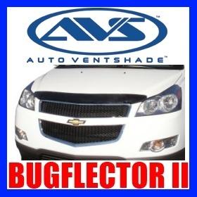 25046 AVS Bug Hood Shield Chevy Traverse 20092010
