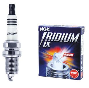 4  NGK IRIDIUM IX Spark Plugs BCPR5EIX11 # 3306