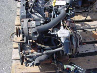 1600 VW Turbo Diesel Engine High output  w. 80HP