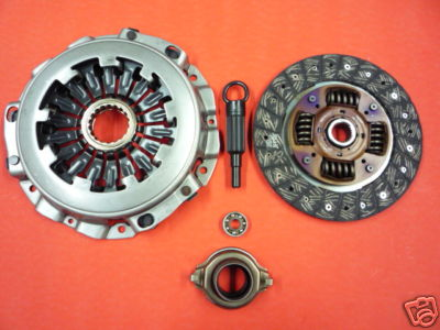 AMC OE CLUTCH KIT 20022005 IMPREZA WRX TURBO