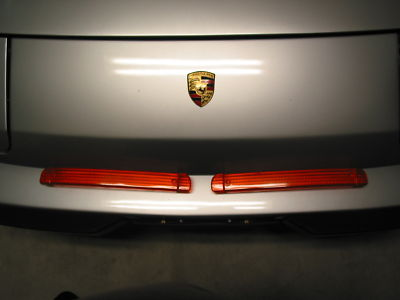 Porsche 944 TURBO Turn Signal Lens Blinker Park Lights