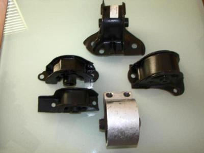 Honda Civic Si EX Engine Motor Mount Set 19941995 5sp
