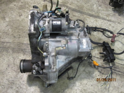 ACCORD 9093 COMPLETE AUTOMATIC TRANSMISSION  STARTER