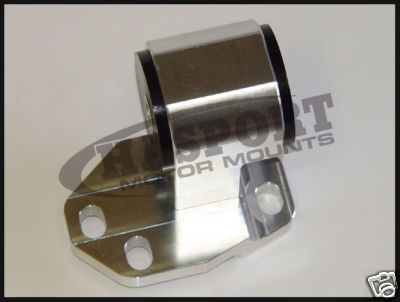 HASPORT 9295 CIVIC AUTO TO MANUAL TRANNY MOUNT EGAMH