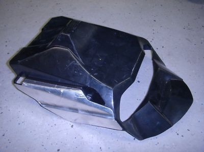YFZ 450 YFZ450R YFZ450X TAIL LIGHT BRAKE COVER 09GUARD