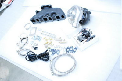 vw golf jetta corrado vr6 t3t4 turbo kit GTI 350HP