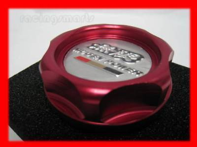 MUGEN Style Engine Oil Filler Cap (RED) B18C EG EJ9 DC5
