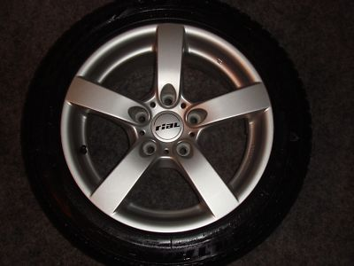 Good Year Winter Tires  set of 4