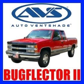 25631 AVS Bug Hood Shield Chevy GMC Truck SUV 19881998
