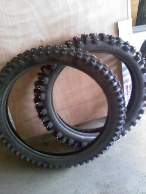 Trelleborg Studded Winter Tires