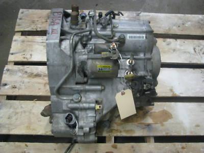 JDM 9600 Honda Civic SiR B16A Automatic Transmission