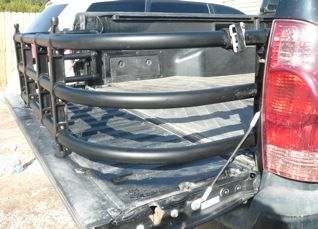 Toyota Tacoma bed xtender extender 05 06 07 08 09 10