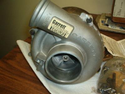 7.3 power stroke / T444E  Gart stock turbo