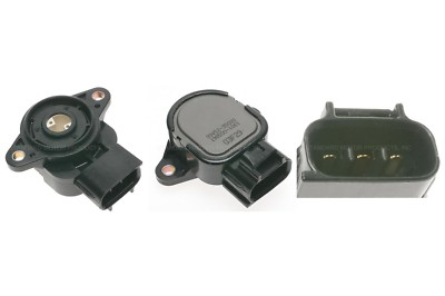 STANDARD MOTOR PRODUCTS TH207 Throttle Position Sensor