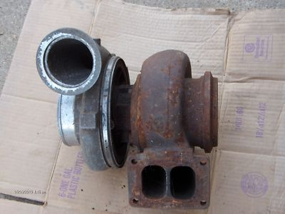 Detroit Diesel Gart Turbocharger 235156350 Turbo