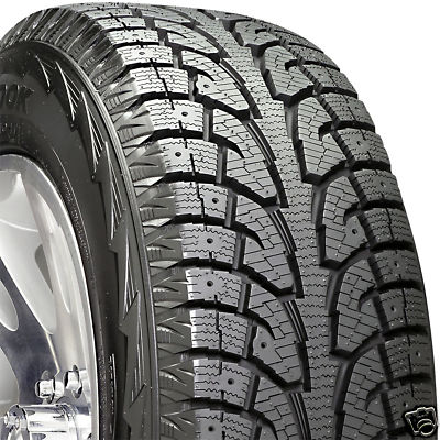 4265/70R16 112T Hankook I Pike RW11 Winter Tires