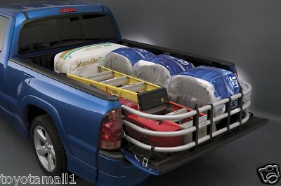 Toyota Tacoma Bed Extender