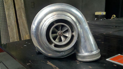 S372 ETT BullsEye Power Borg Warner Turbo