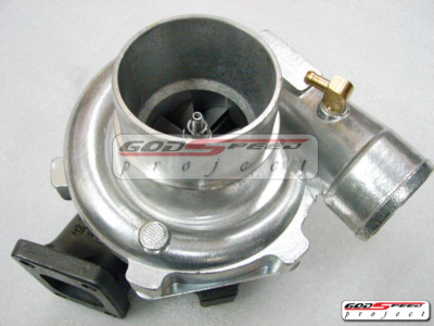 T3 Stg 3 SUPER 60.63AR Turbo 350HP All VW Universal