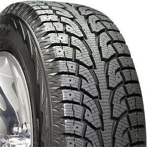 Hankook I Pike RW11 Winter Tires 235/60R18XL 107T