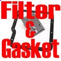 Automatic Trans. Parts B38 Transmission Filter Kit