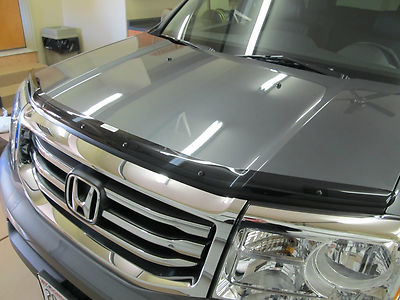 Honda Pilot Bug/Hood Shield Fits 2009-2012 Models